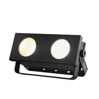2x100W COB LED Blinder Light