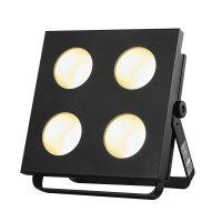 4x100W COB LED Blinder Light