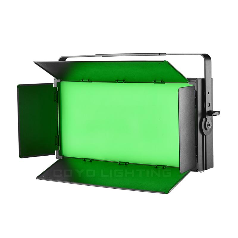 LED Panel Light Photography DMX 300W