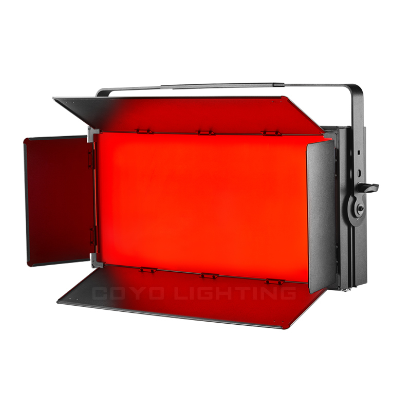 LED Video Panel Light 300W RGBYW