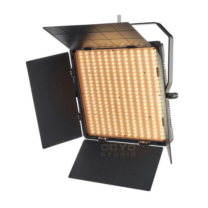 100W LED Video Panel Light for TV Station