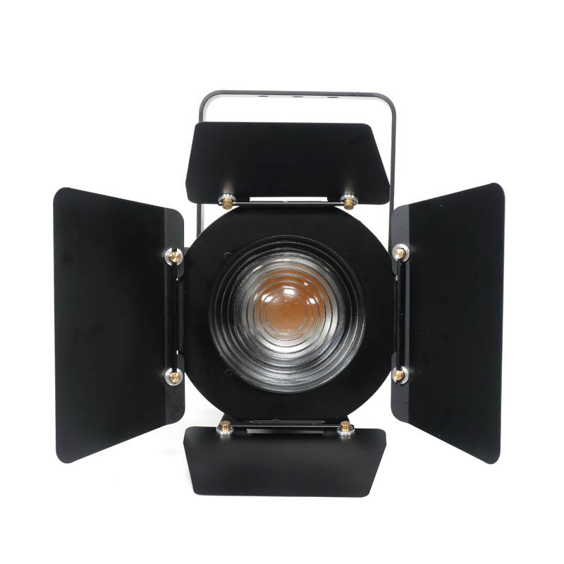200W Fresnel Light LED Zoom Supplier