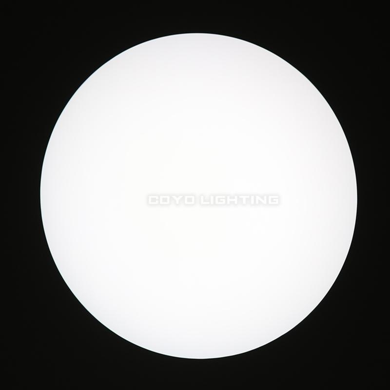 200W LED Profile Spot light Cool White 5600K