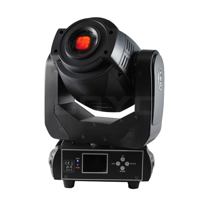 90W LED Spot Moving Head Light Manufacturer