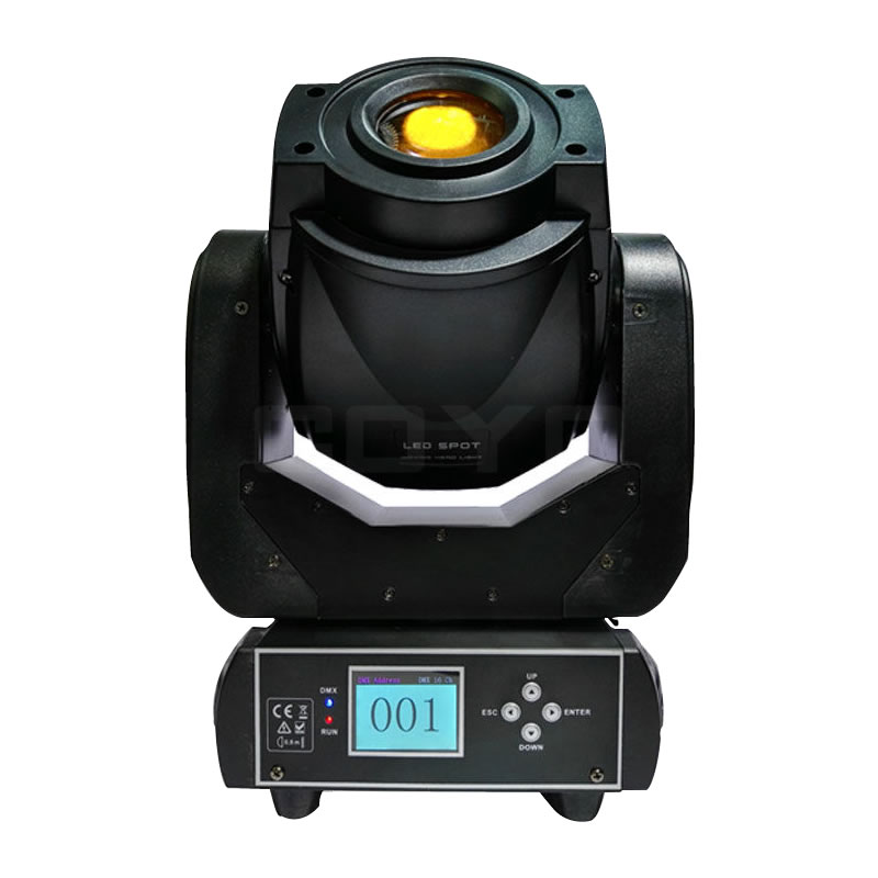LED Moving Head Spot 90 Watt