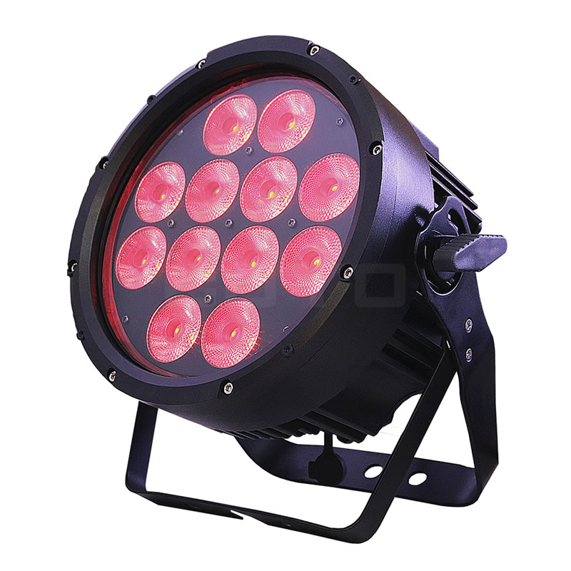 12x15W IP65 LED PAR Light Waterproof OPAR12B