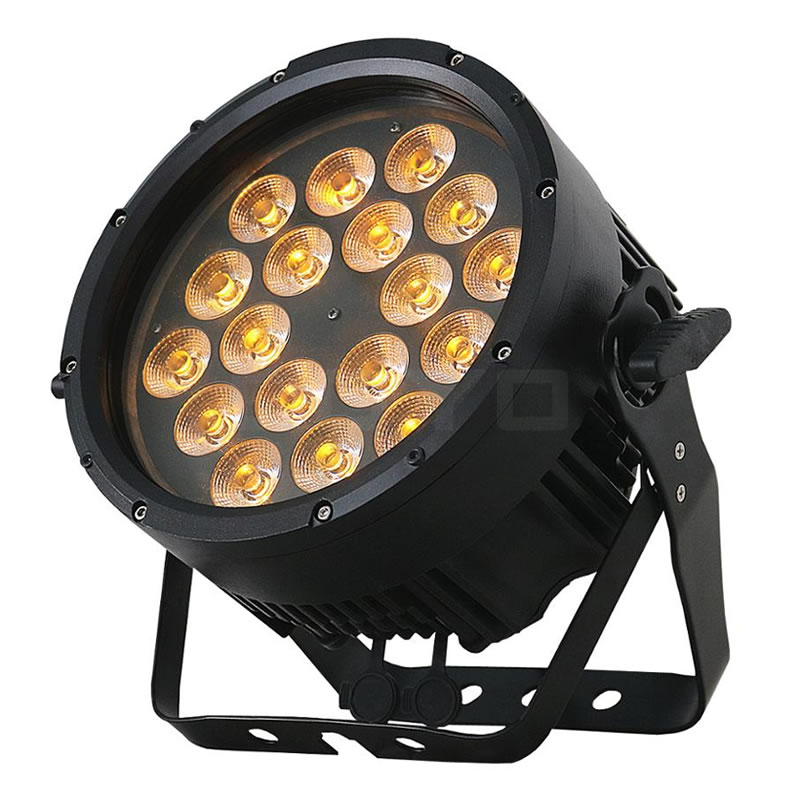 18x15W Outdoor Waterproof LED PAR Light