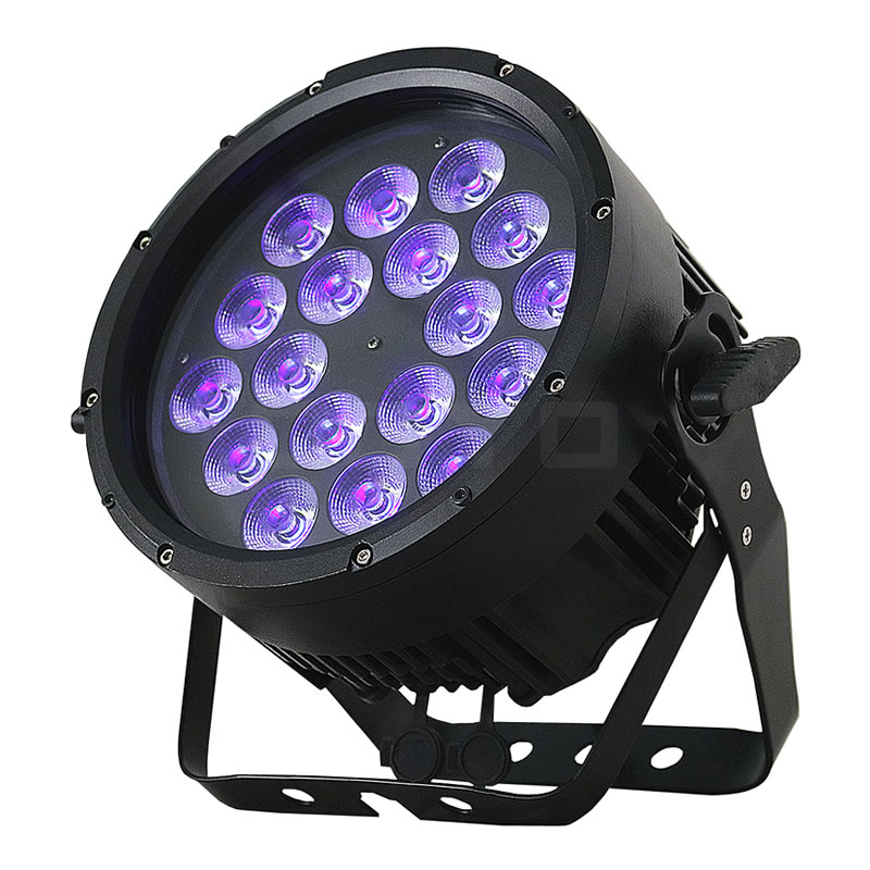 18x18W IP65 LED PAR Can OPAR18D Wholesale