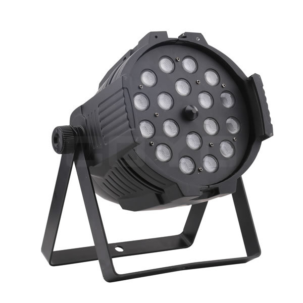 IPARZ18 18x18W LED PAR ZOOM for Event