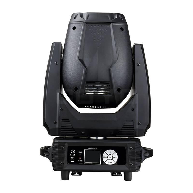 200W CMY LED Wash Moving Head