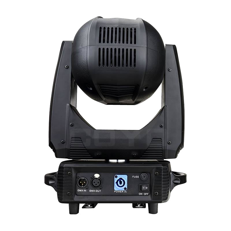 200W LED Moving Head Zoom