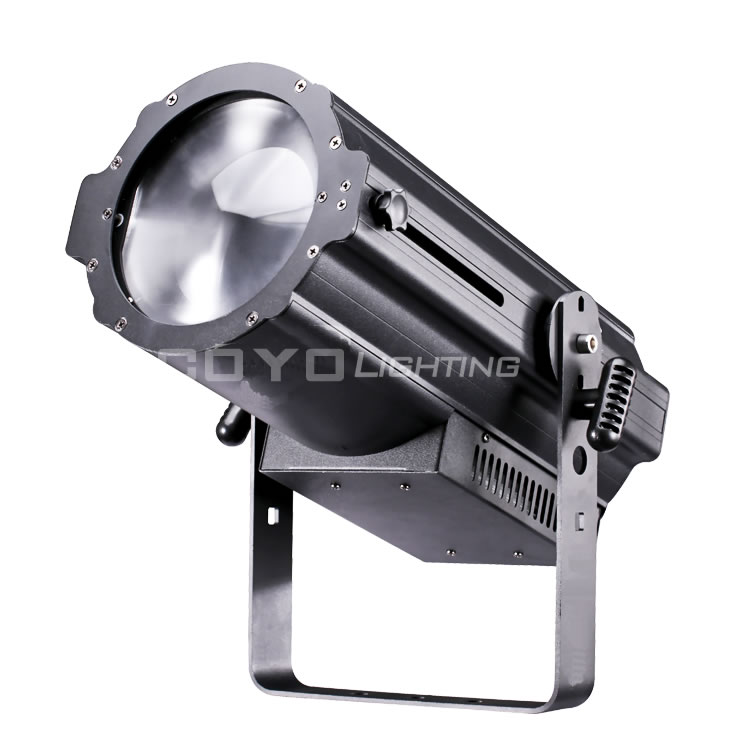 200W Zoom LED Theatre Face Light 3000K/4000K