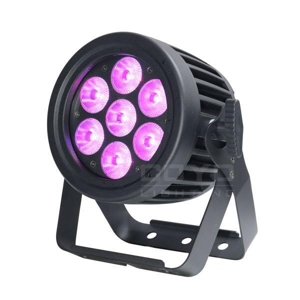IP65 PAR Can LED Light OPAR710