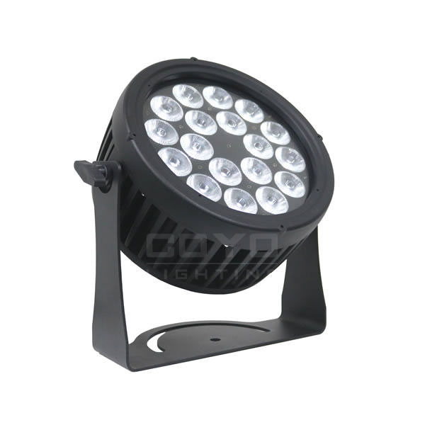 OPAR18S LED Can Light Outdoor