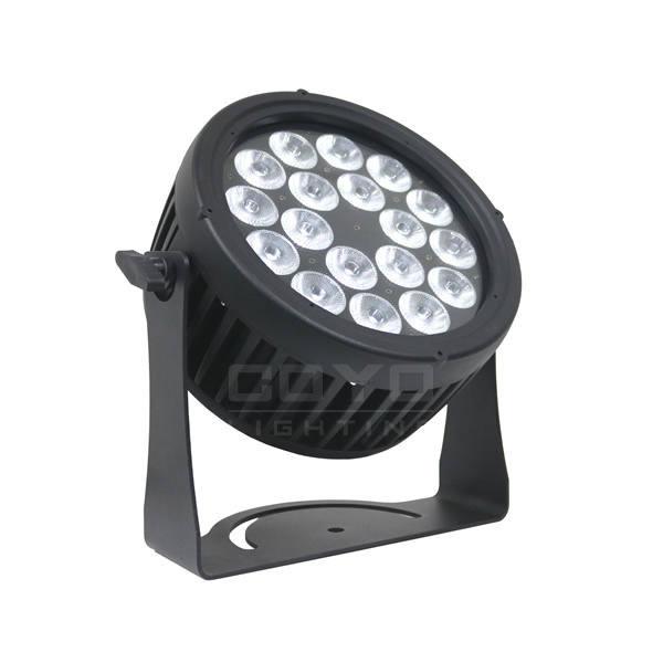 OPAR18S LED Can Light Outdoor