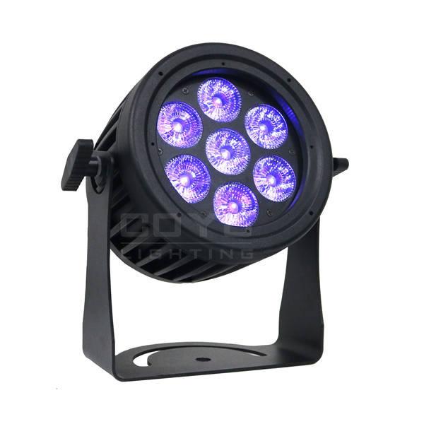 OPAR710 Outdoor LED Can Lights