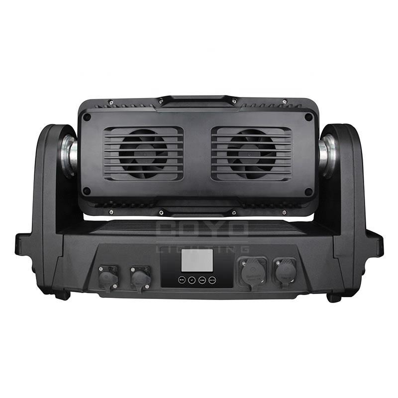 1000W LED Moving Head Stage Strobe Light CSTM1000