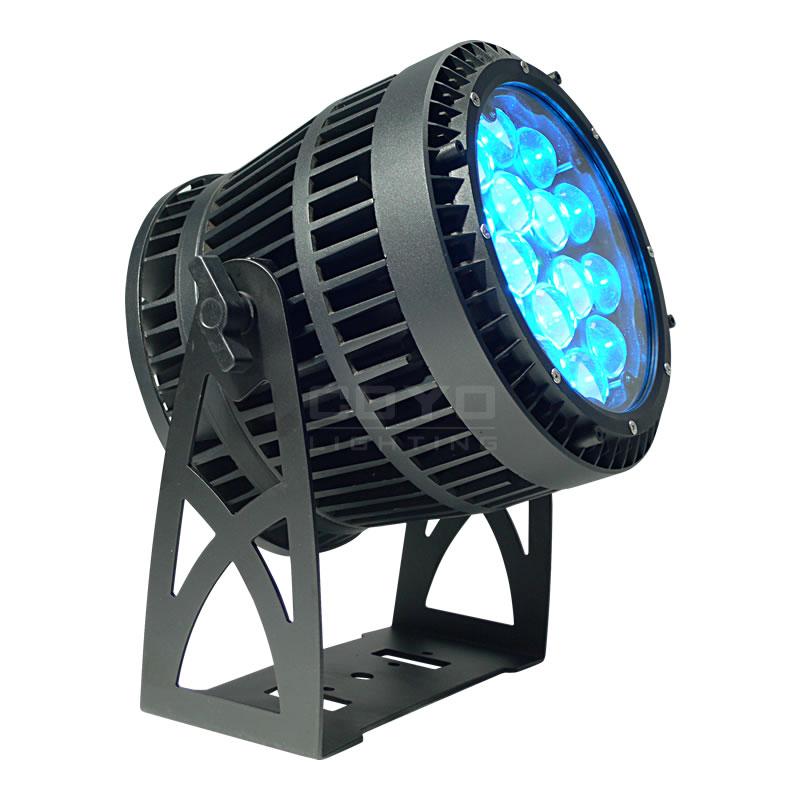 OPARZ1515 15x15W Zoom LED PAR Can IP65