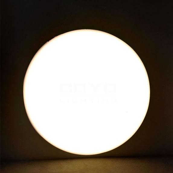 Cool White LED Ellipsoidal CSLP200