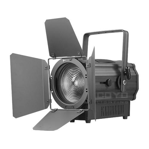 CSLF200MZ 200W LED Fresnel Stage Light