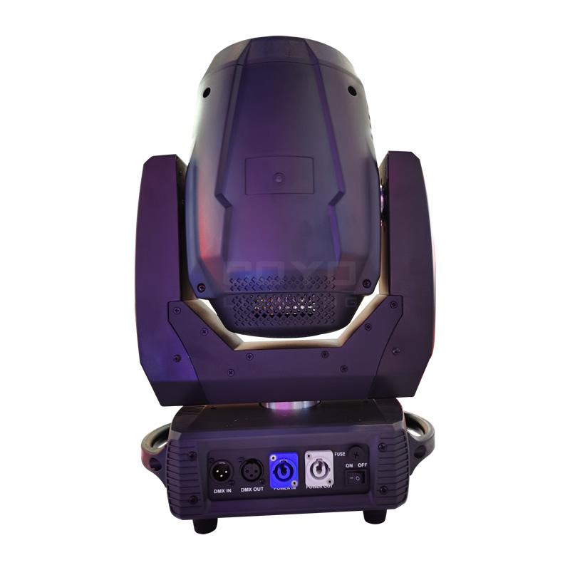 Mini LED Moving Head Beam MHB90
