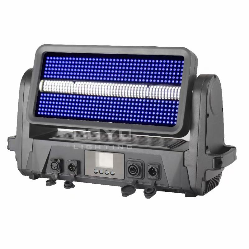 Outdoor Moving Head LED Strobe Light