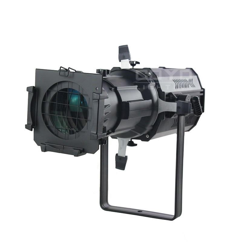 Warm White 3200K LED Ellipsoidal 200W CSLP200