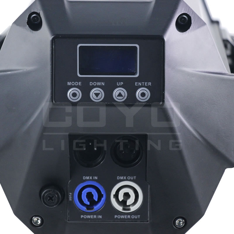 led ellipsoidal stage lighting fixtures CSLP200