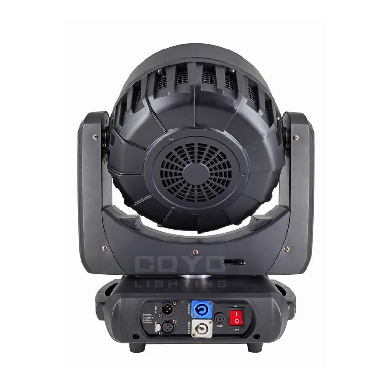 37x15Watt LED Zoom MHW3715